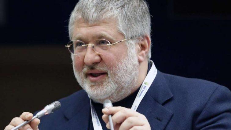 Подразделение «Укрнафты» после смены руководства вывело на фирмы Коломойского четыре миллиарда