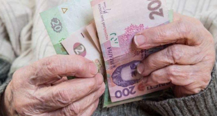 Порошенко утвердил повышение пенсий