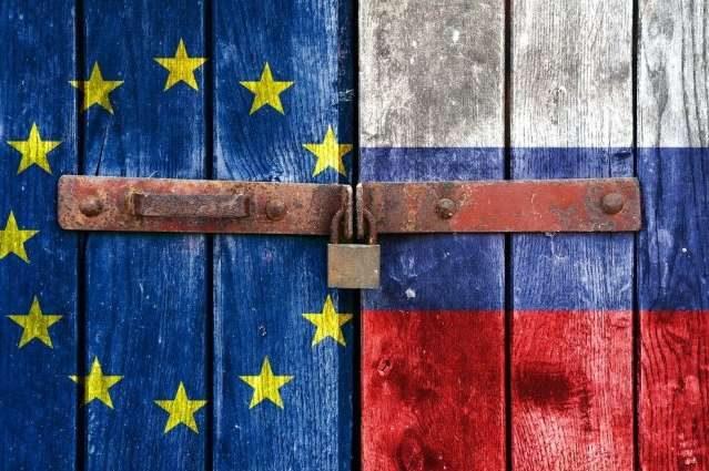 Экспорт из стран ЕС в Россию упал на 30 млрд евро