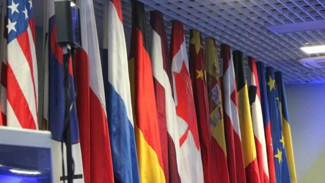 Украина может попасть под санкции ЕС через закон об образовании