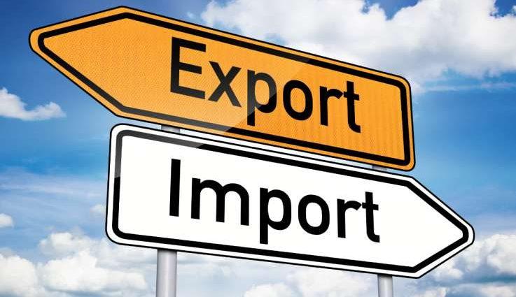 Импорт из РФ увеличился на 37,2%