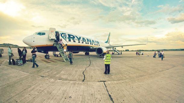 Ryanair грозят крупные проблемы в Европе