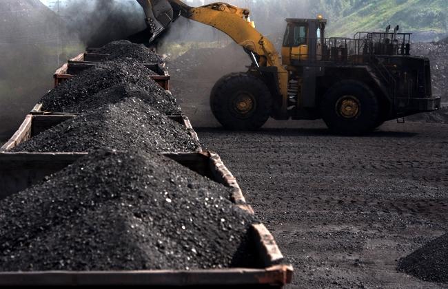 «Национальную угольную компанию» в ближайшее время планирует создать Кабмин