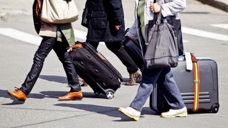 Трудовая эмиграция украинцев: появились тревожные цифры