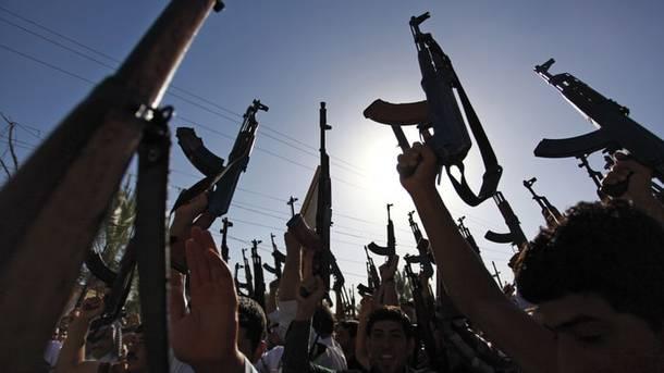 Выручка ИГИЛ от продажи нефти рухнула почти вдвое – СМИ