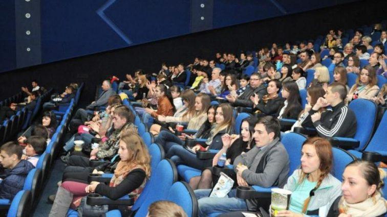 Украинский фильм установил абсолютный рекорд