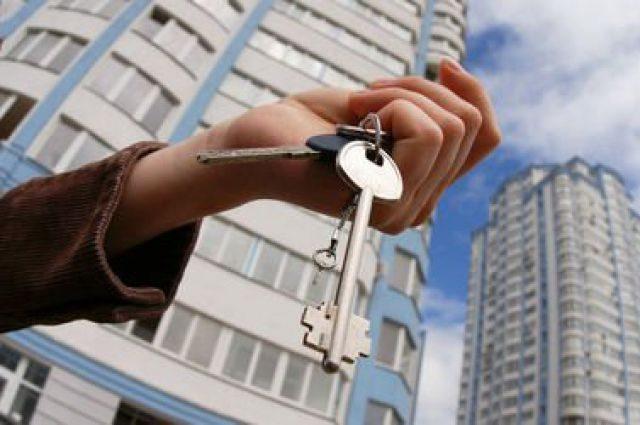 «По всей территории Украины» Почему цены на жилье стремительно падают?