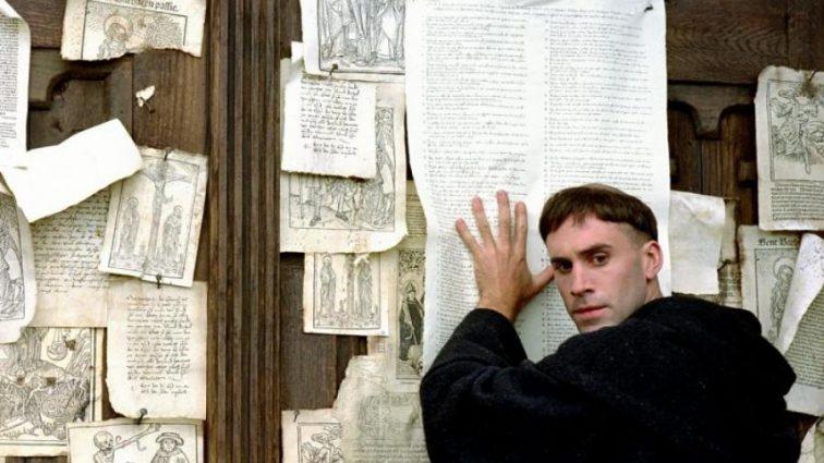 Новый Мартин Лютер защитит твой компьютер