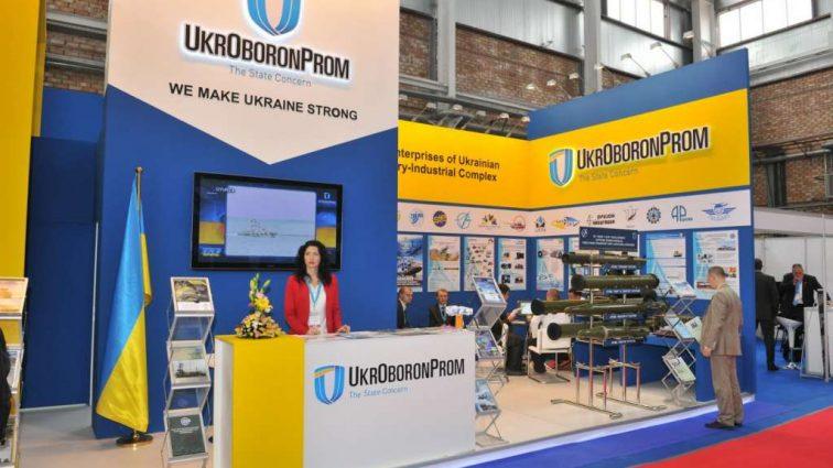 Укроборонпром слил 100 миллионов «прокладке» менеджера Порошенко – СМИ