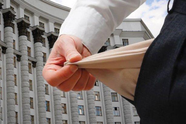 Дефицит внешней торговли в Украине вырос в 2,3 раза