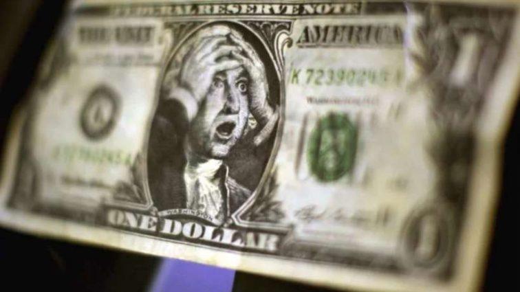 В Украине ходят фальшивые доллары: как узнать подделку (подробная инструкция)