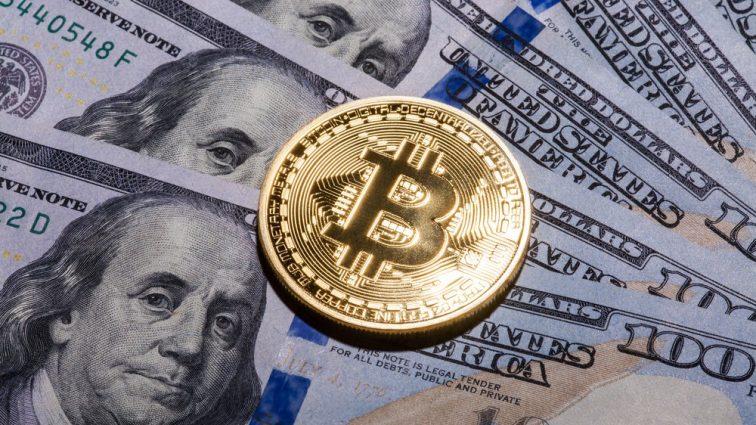 Впервые в истории за 1 Bitcoin дают более 6000 долларов