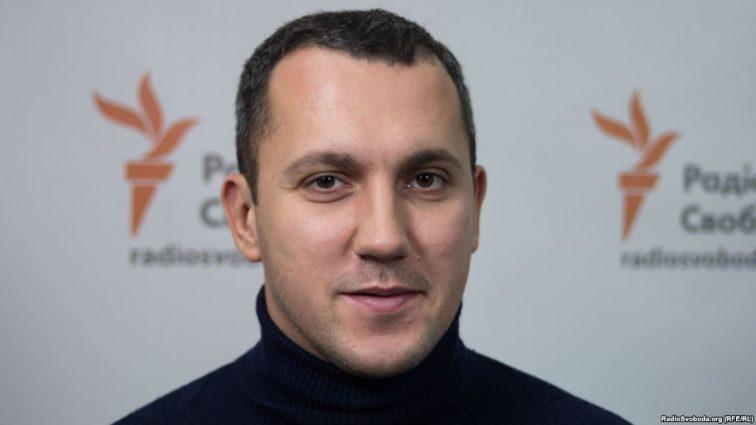 Еще один «мажор»: политик пришел в Раду с часами за почти 200 000 гривен