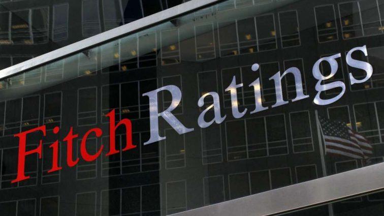Fitch подтвердило рейтинг Украины, прогноз стабильный