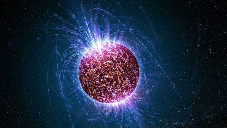 Гравитационные волны от слияния нейтронных звезд впервые зафиксировали ученые