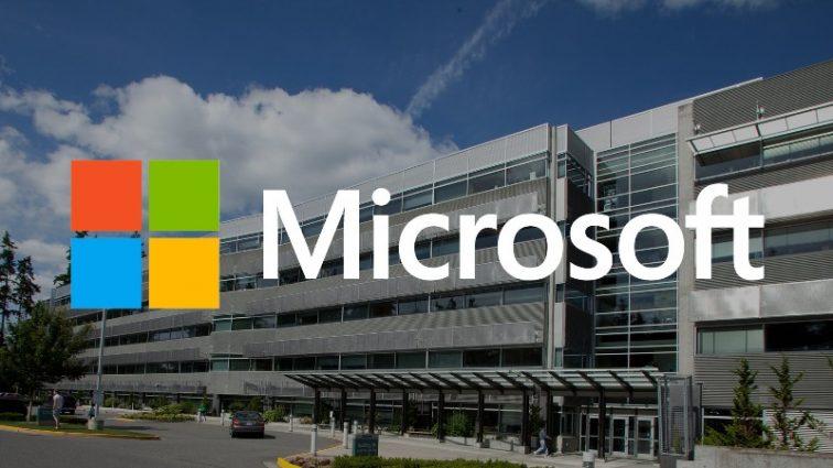Рыночная стоимость Microsoft превысила $ 600 млрд
