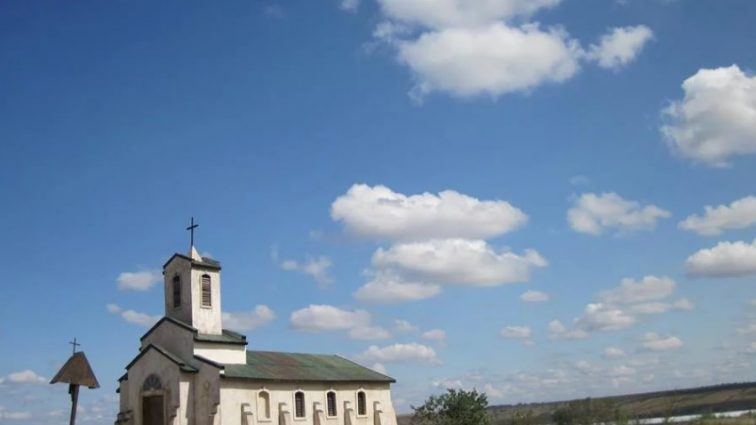 Международный скандал: раскрыто правду об украинской церкви