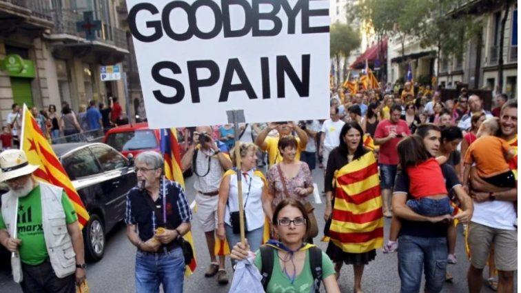Правду им никто не говорит: Каталония повторяет ошибку Донбасса