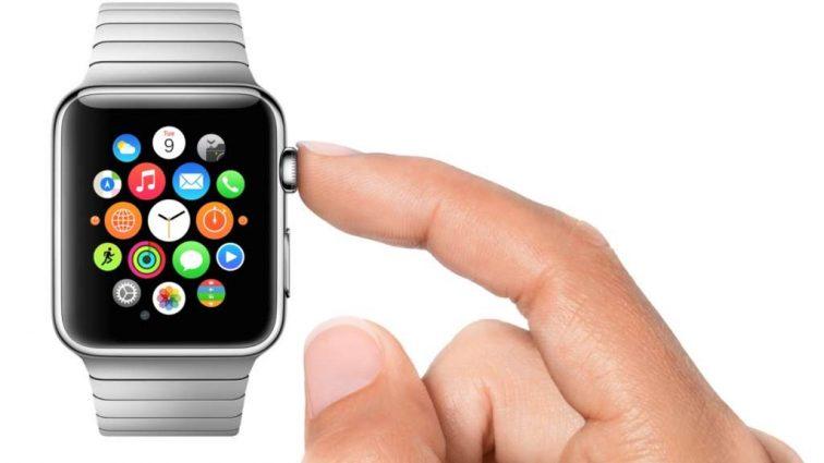 Часы Apple Watch диагностировали заболевания и спас жизнь своему владельцу