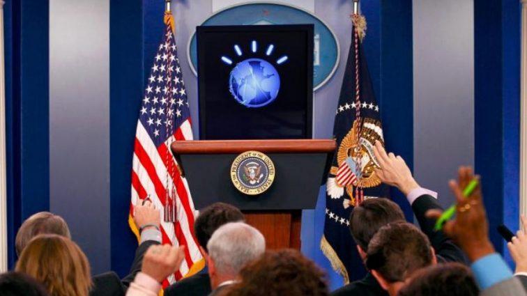 Нейросеть станет первым честным президентом