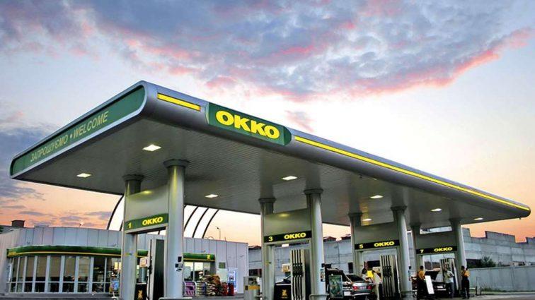 ОККО начинает импортировать природный газ