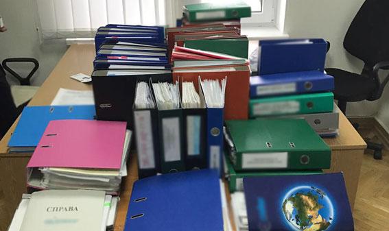 Полиция заявила об аресте «мусорных» ценных бумаг на 40 миллиардов