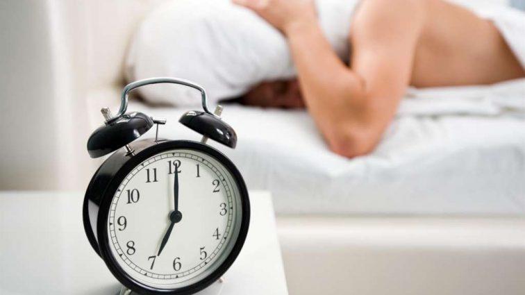 Переход на зимнее время: важные советы, как выспаться