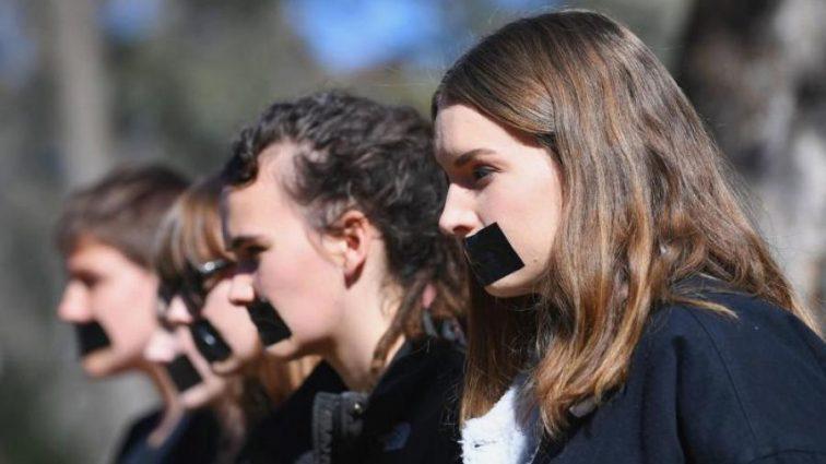 Депутатов Европарламента подозревают в извращение