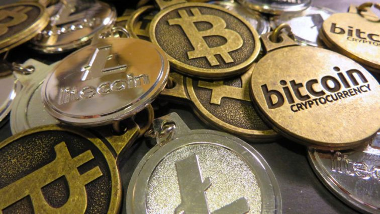 Данилюк рассказал о статусе криптовалюты