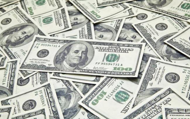 Доллар и евро, официальные курсы валют на 18 октября