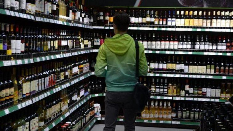 Европа все ближе: алкоголь станет украинцам не по карману