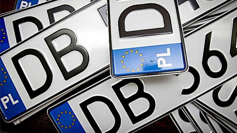 Скоро пригнать авто из Польши станет значительно проще