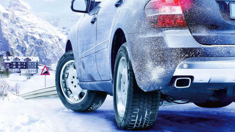 ПОСПЕШИТЕ! Как подготовить автомобиль к зиме