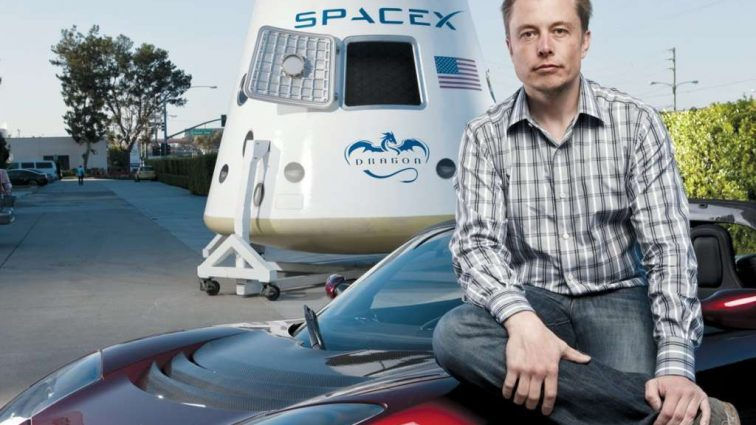 Илон Маск построит еще один тоннель для Hyperloop