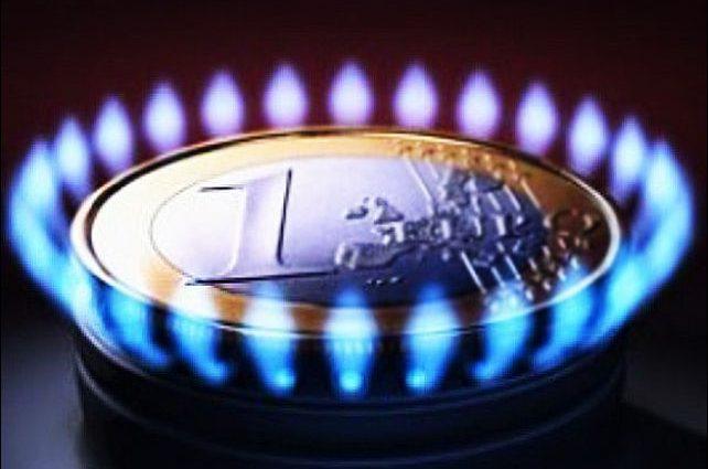 Минэнерго обосновало неизменность цены на газ для населения