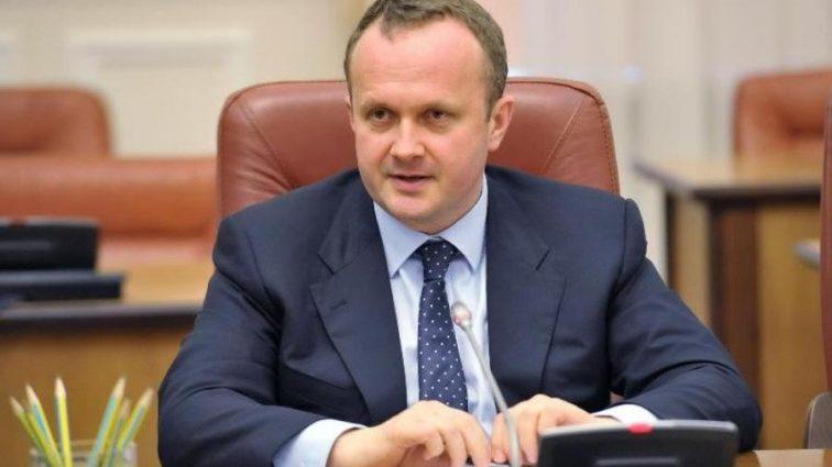 Украине нужно существенно увеличить экологический налог
