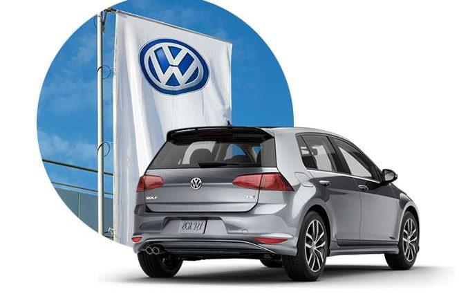 Volkswagen вдвое сократил прибыль, но повысил выручку
