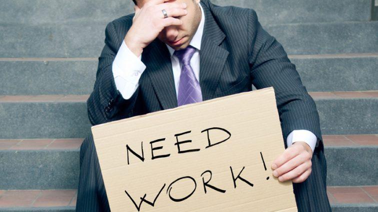 Впечатляющие цифры: сколько же на самом деле украинцев сидят без работы