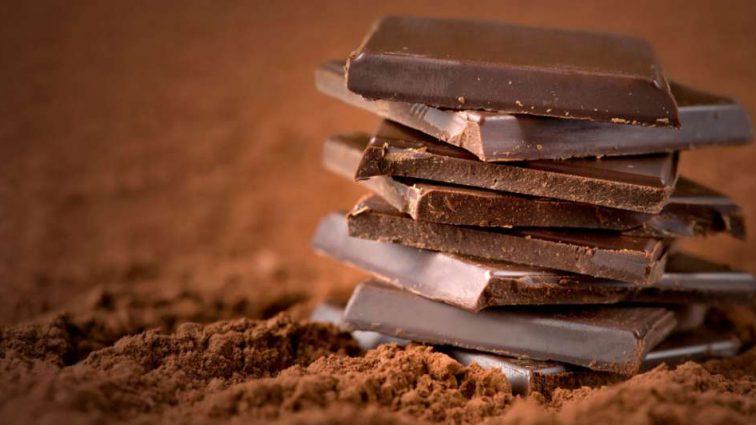 Производство шоколада в Украине в сентябре выросло на 1,9%