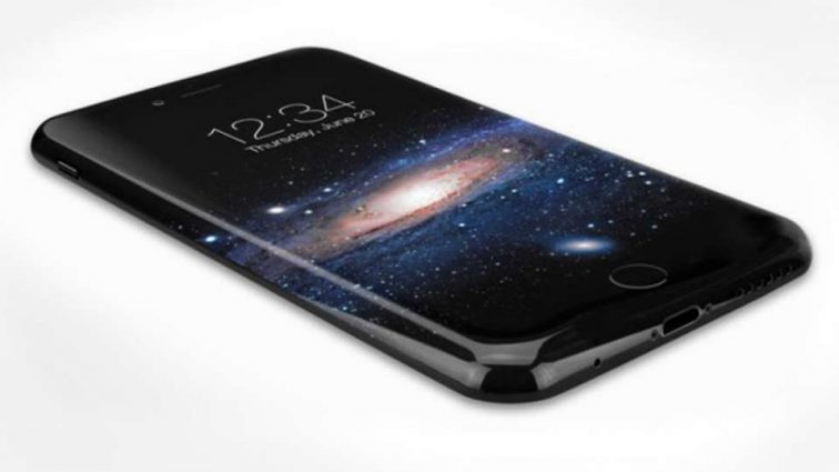iPhone XX: Каким будет айфон через 10 лет