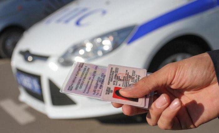 В Украине хотят выдавать водительские удостоверения с 25 лет. Узнайте детали