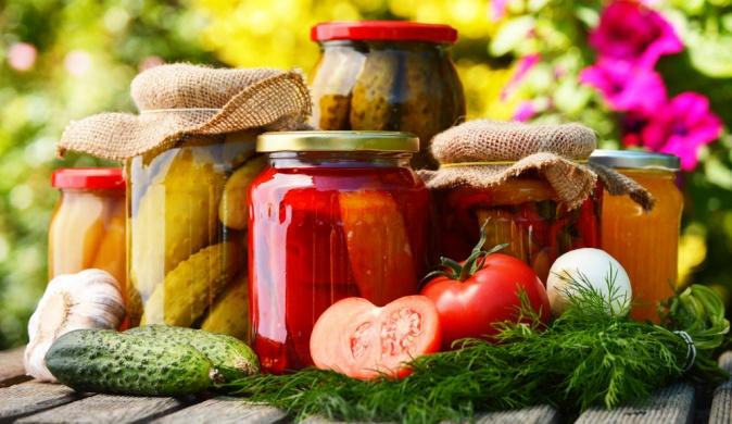 В мире растет спрос на украинскую консервацию