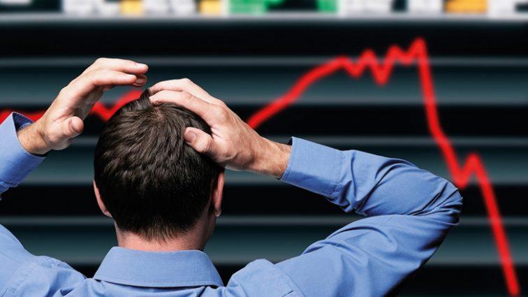 МВФ предупреждает о возможном финансовом кризисе