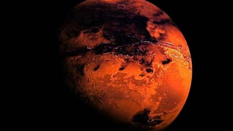 НАСА отправит на Марс имена всех желающих