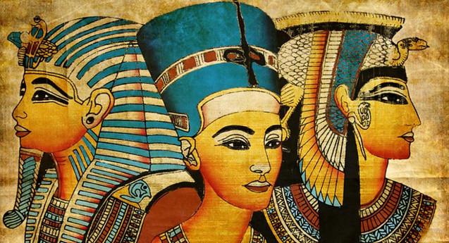 Раскрыта тайна крушения Египта