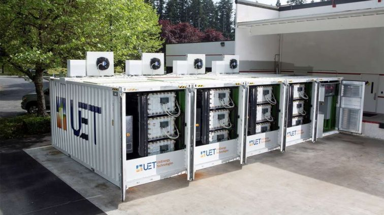 Специалисты назвали лучшие способы хранения энергии