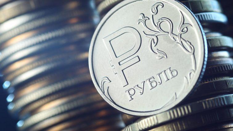 Российский рубль в Украине не будут запрещать