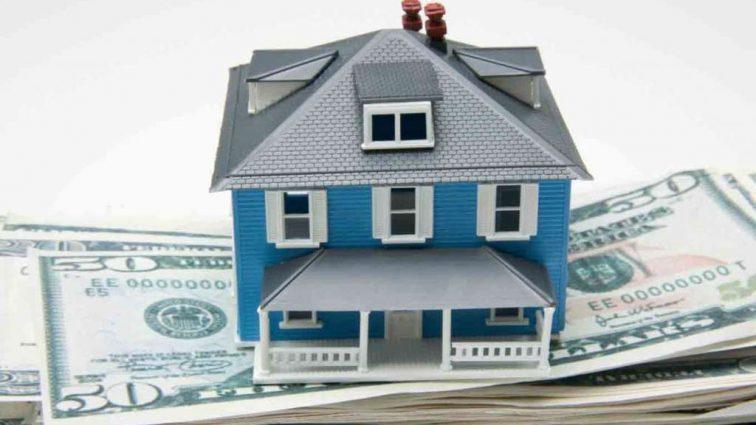 Налог на недвижимость: тысячам украинцев забыли прислать платежку
