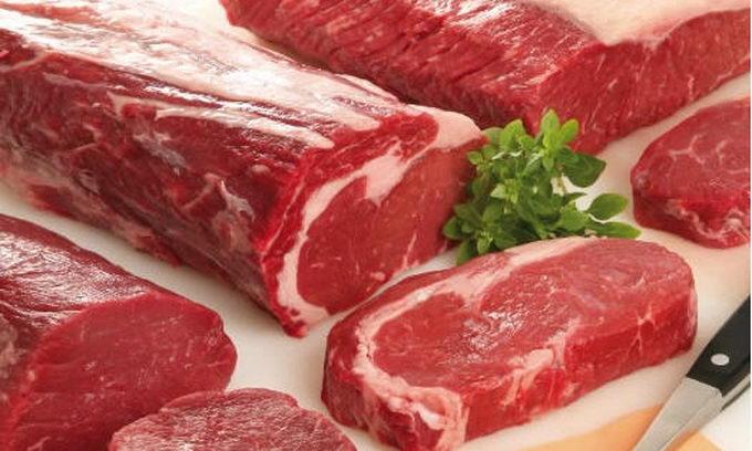 Действительно ли такая дешевая украинская говядина