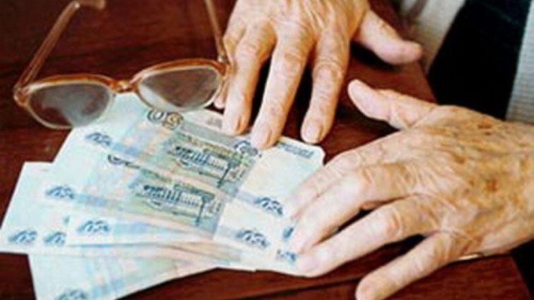 В законе не прописали перерасчет пенсий на оккупированных территориях — Рева